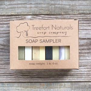 TreefortNaturals inConnecticut, United States