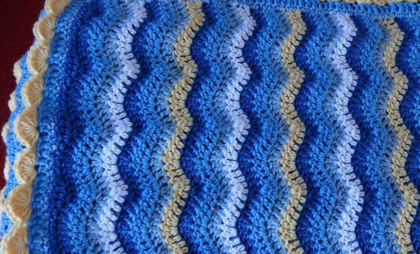 11 Nautical Inspired knitting and crochet design ideas ...