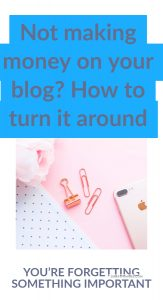 Can you still make a living as a blogger and how to know if you are? How to turn it around or should you stop blogging and kill your blog