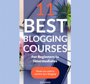 11 AWESOME Blogging Courses for Beginners (2019)