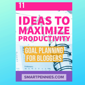 11 Awesome ideas to Maximize Productivity in your Blogging Business