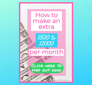 7 Practical Ways to earn an extra $500 to $1000 every month