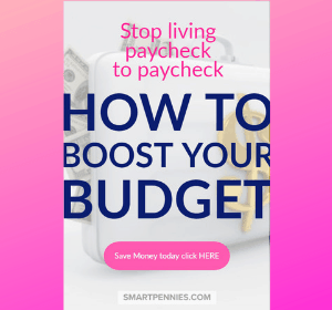 Beginners Guide: Boost your Budget Like a Superstar!