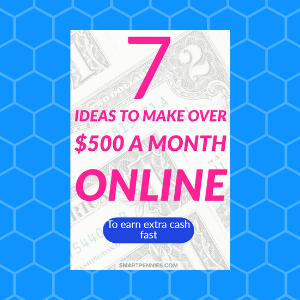 7 Epic Ideas to make money online from home